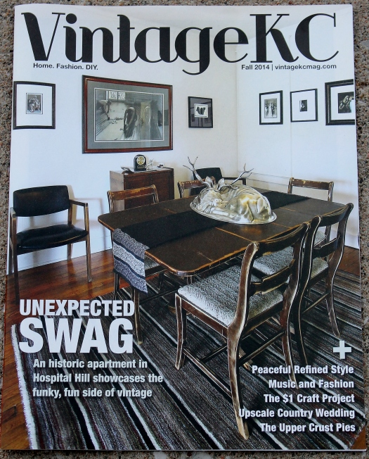 Vintage KC Magazine