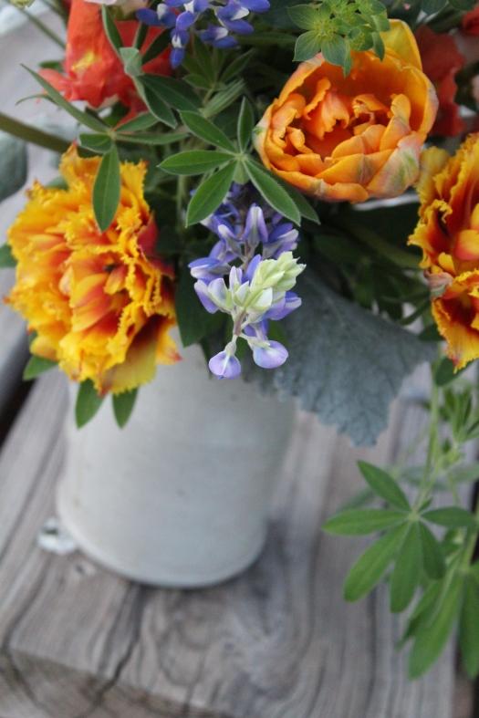 Andrea K. Grist Floral Designs